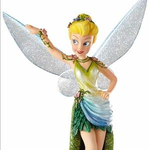 ✨✨PRICE IS FIRM! Peter Pans Tinkerbell Figurine✨✨